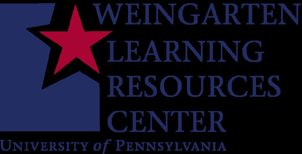 Weingarten Learning Resources Center